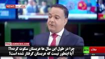 نظر جالب کارشناس شبکه عربی راجع به انزوای عربستان!