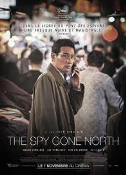 دانلود فیلم The Spy Gone North 2018