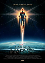 دانلود فیلم Captain Marvel 2019