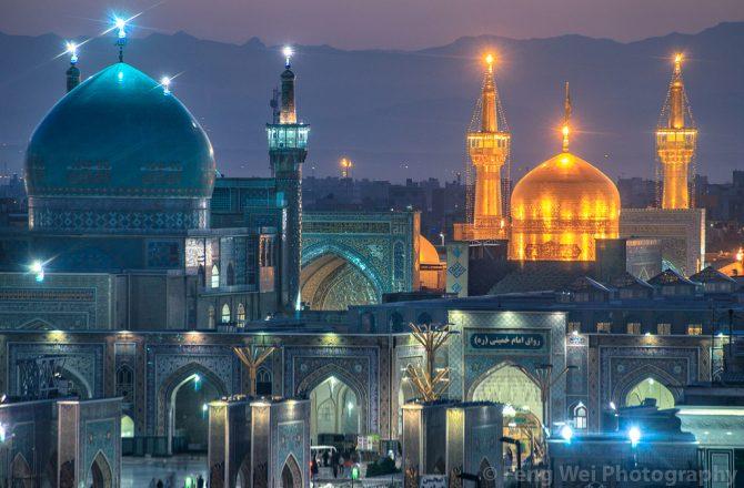3 اشتباه مهلک در انتخاب تور مشهد