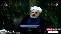 روحانی: امکان کاهش تعهدات اروپا وجود دارد