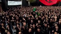 عزاداری امام حسین, محمود کریمی, ظهر عاشورا محرم