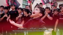نوحه مظلوم یا حسین | سلمان الحلواجی کودک 5 ساله | محرم ١٤٤١