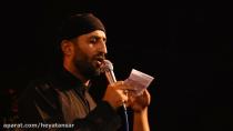 شب دوم محرم الحرام 98-حاج محمد گلین مقدم-شور-تنکابن