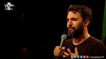 جلوی آیینه خودمو میبینم - کربلایی حمید علیمی در کنار محمود کریمی