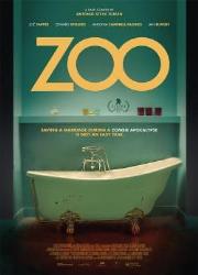 دانلود فیلم Zoo 2018