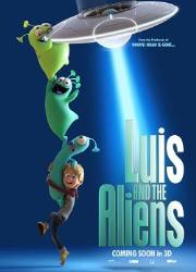 دانلود فیلم Luis and the Aliens 2018