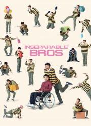 دانلود فیلم Inseparable Bros 2019