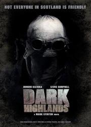 دانلود فیلم Dark Highlands 2018