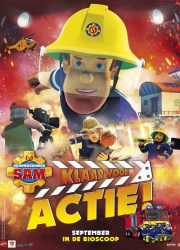 دانلود فیلم Fireman Sam Set for Action 2018
