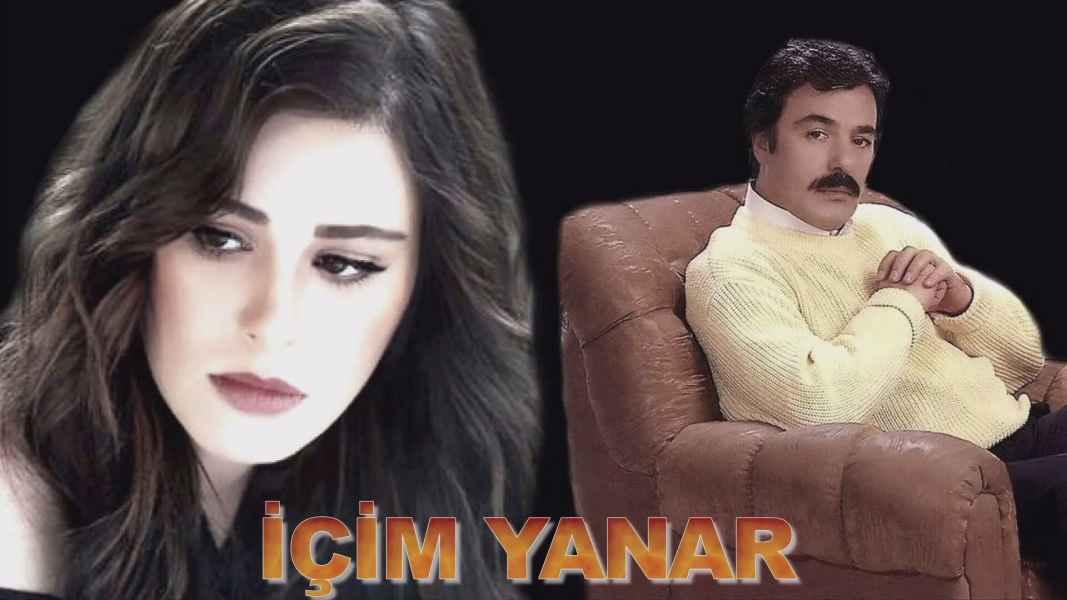 دانلود اهنگ ترکی اونوتورسون ایچیم یانار