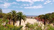شهر بارسلونا از نگاه یک گردشگر