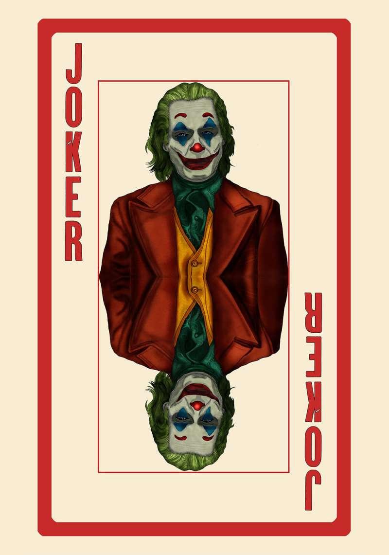 دوبله فارسی فیلم Joker 2019