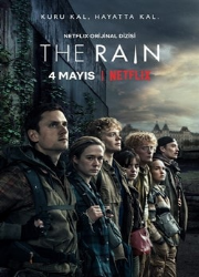 دانلود سریال The Rain