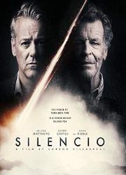 دانلود فیلم Silencio 2018