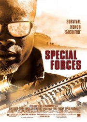 دانلود فیلم Special Forces 2011