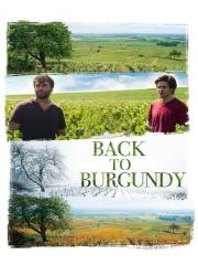 دانلود فیلم Back to Burgundy 2017