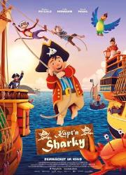 دانلود فیلم Captain Sharky 2018
