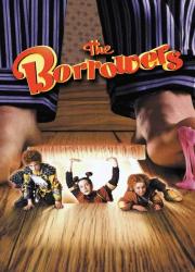 دانلود فیلم The Borrowers 1997