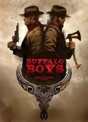 دانلود فیلم Buffalo Boys 2018