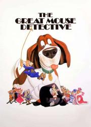 دانلود فیلم The Great Mouse Detective 1986