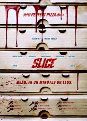 دانلود فیلم Slice 2018