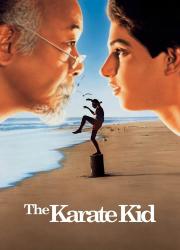 دانلود فیلم The Karate Kid 1984