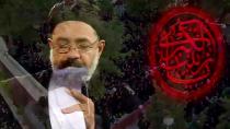حاج محمود کریمی - زمینه ( من شب بیدارم )