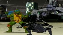 کارتون لاکپشت های نینجا فصل اول قسمت 11 The Shredder Strikes