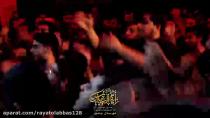 شورشی توی عالم به پاست- سیدحسن هاشمی - شب چهارم محرم 98