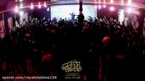 در لقب پیش تر از زینت مولا- سیدحسن هاشمی - شب چهارم محرم 98