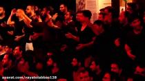 آب روان میبینم یاد لبهات می افتم- سیدحسن هاشمی - شب چهارم محرم 98