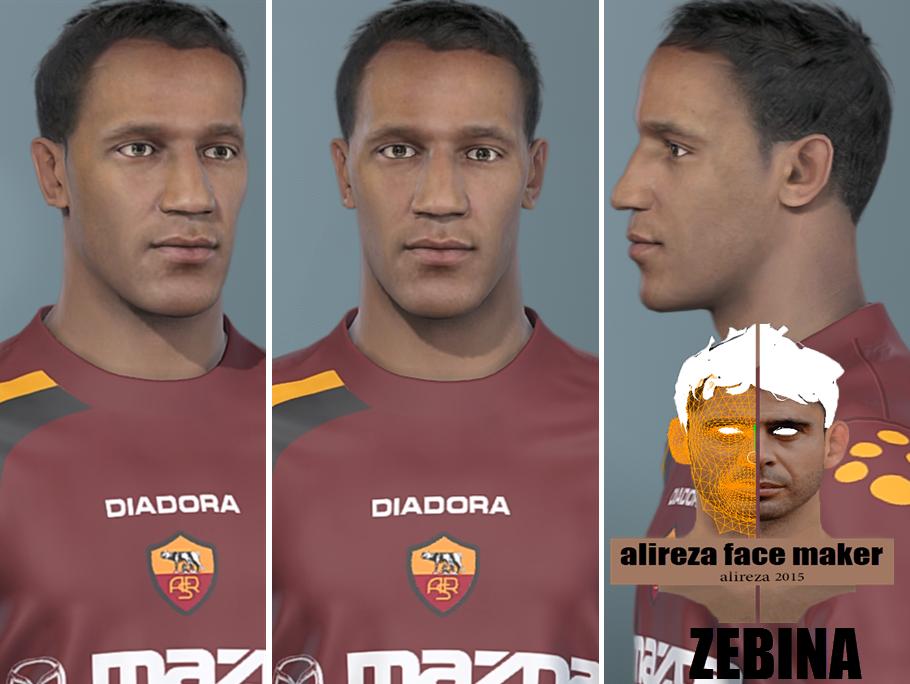 زبینا