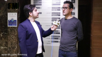مصاحبه فینمگ با آقای عبادی در رویداد رگتگ