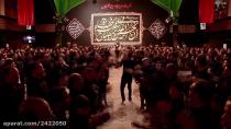 شب پنجم محرم 1441 - حسینیه اعظم زنجان - حاج علیرضا بیگدلی - سینه زنی