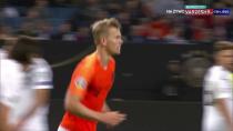 گل دوم آلمان به هلند ( تونی کروس )