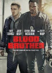 دانلود فیلم Blood Brother 2018