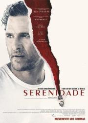 دانلود فیلم Serenity 2018