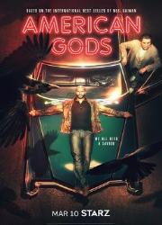 دانلود سریال American Gods