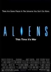 دانلود فیلم Aliens 1986
