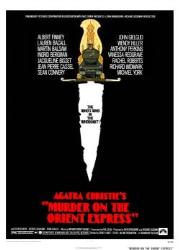 دانلود فیلم Murder on the Orient Express 1974