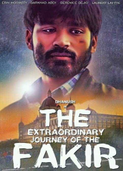 دانلود فیلم The Extraordinary Journey of the Fakr 2018