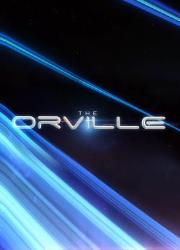 دانلود سریال The Orville