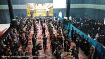 مداحی شب سوم محرم مسجد امام حسین ع چرام