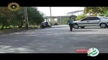 آموزش دفاع شخصی توسط استاد مهندس رضا یوسفی   با همکاری شهرداری تهران