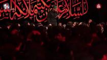 حاج سید مجید بنی فاطمه نوحه شب چهارم محرم ۹۸ / من حسینم