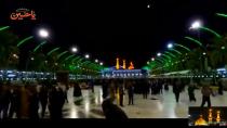 مداحی حاج مهدی رسولی - شب اول - محرم 98