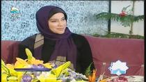 آشا محرابی میهمان برنامه صبح خلیج فارس - بخش 3