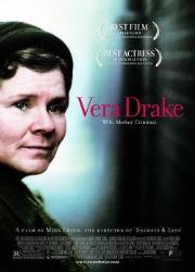 دانلود فیلم Vera Drake 2004