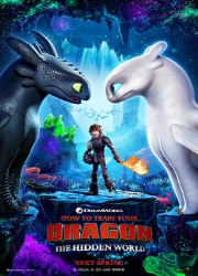 دانلود فیلم How to Train Your Dragon 3 2019